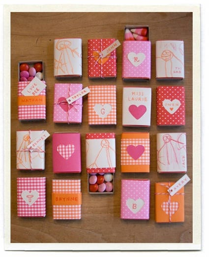 valentine gift wrapping ideas