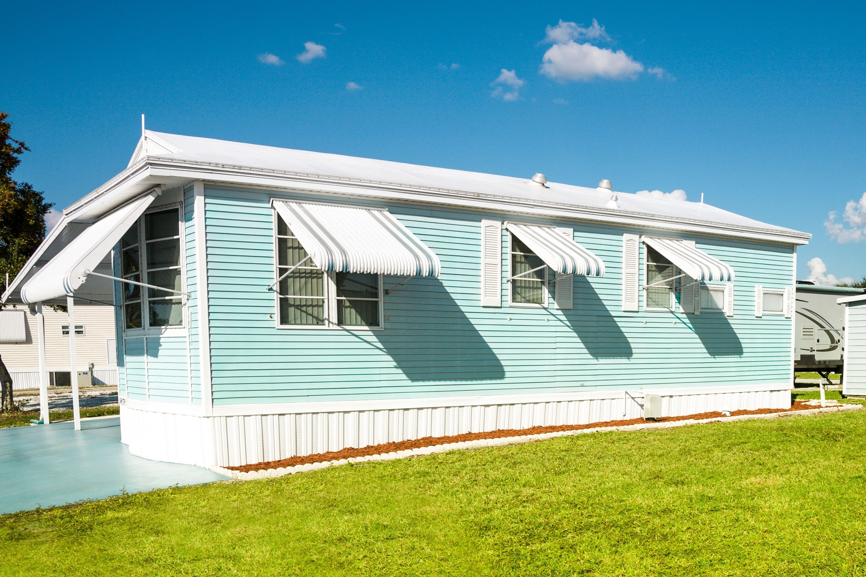 Dewinterizing an RV Or Mobile Home