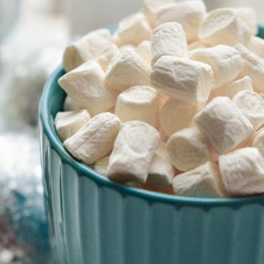 Are Marshmallows Gluten-Free