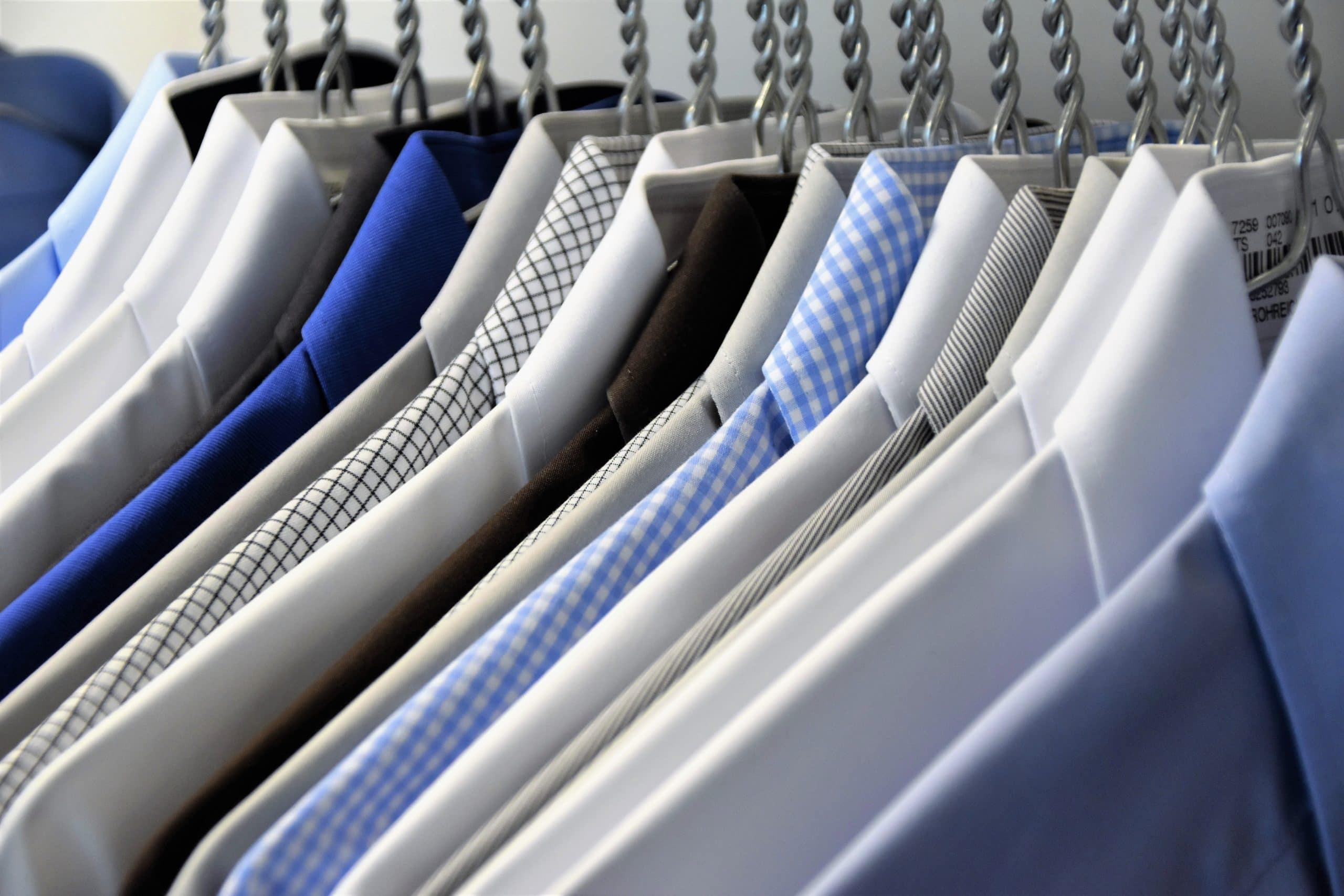 how to iron clothes without an ironing board