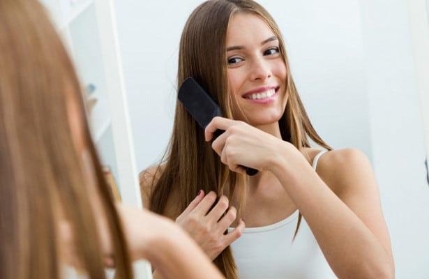 Permanent Silk Pressing Hair