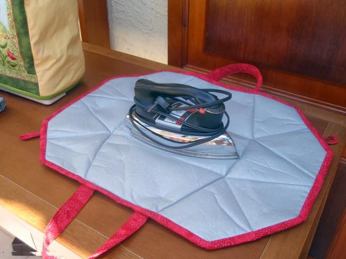 alternative to ironing
