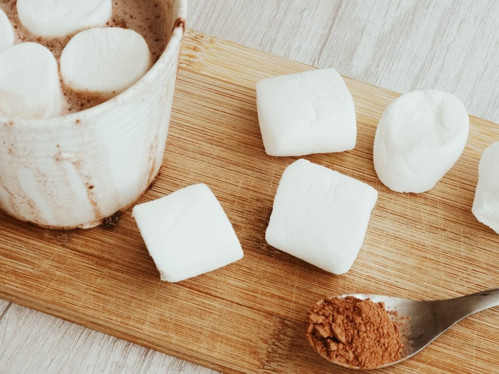 Gluten Free Marshmallow