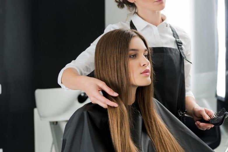 How to Silk Press Hair