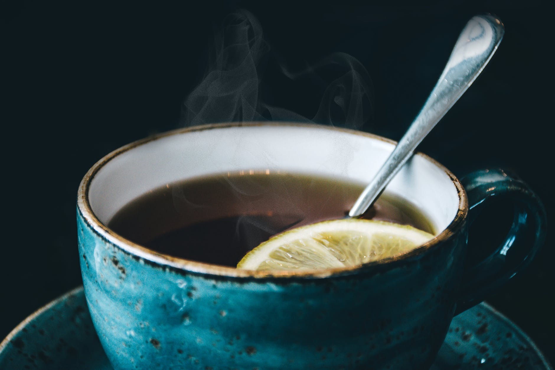What is the benefit of chamomile tea for colds