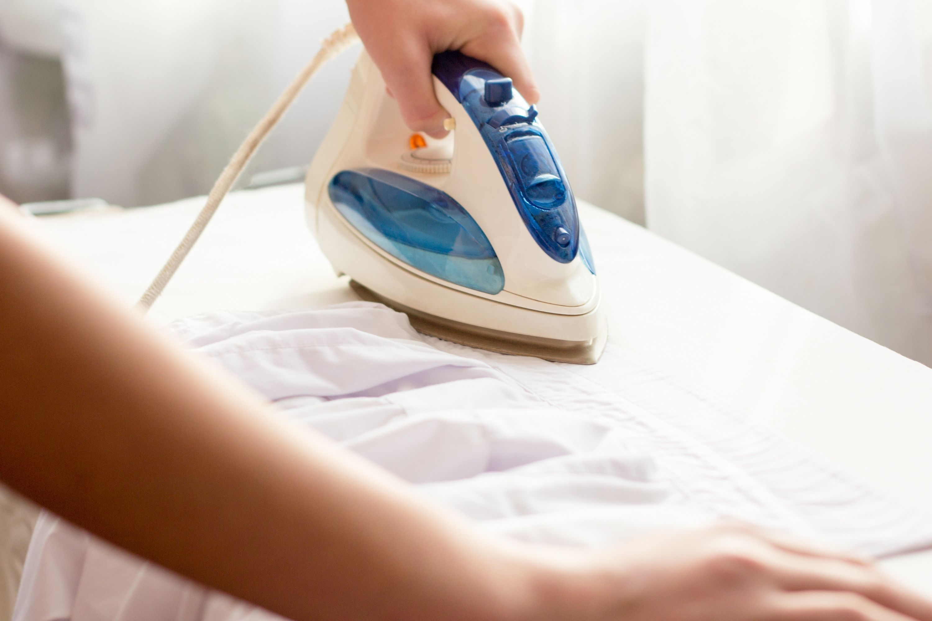 Can You Iron Polyester guide