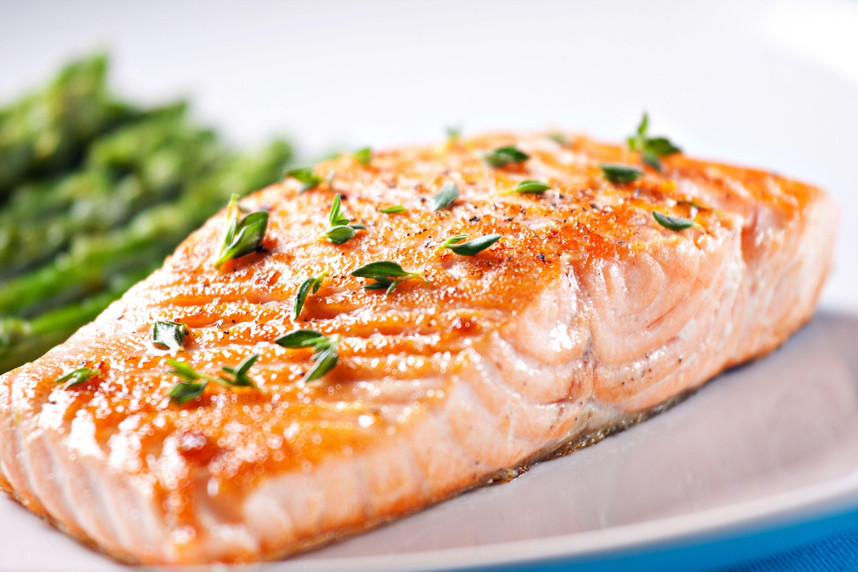 Salmon Shelf Life