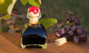 Does balsamic vinegar expire