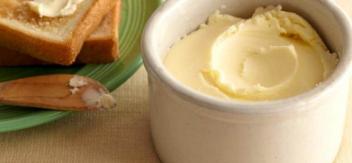 Can butter be frozen