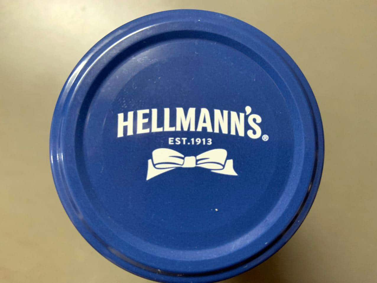 can you freeze hellmans mayonnaise