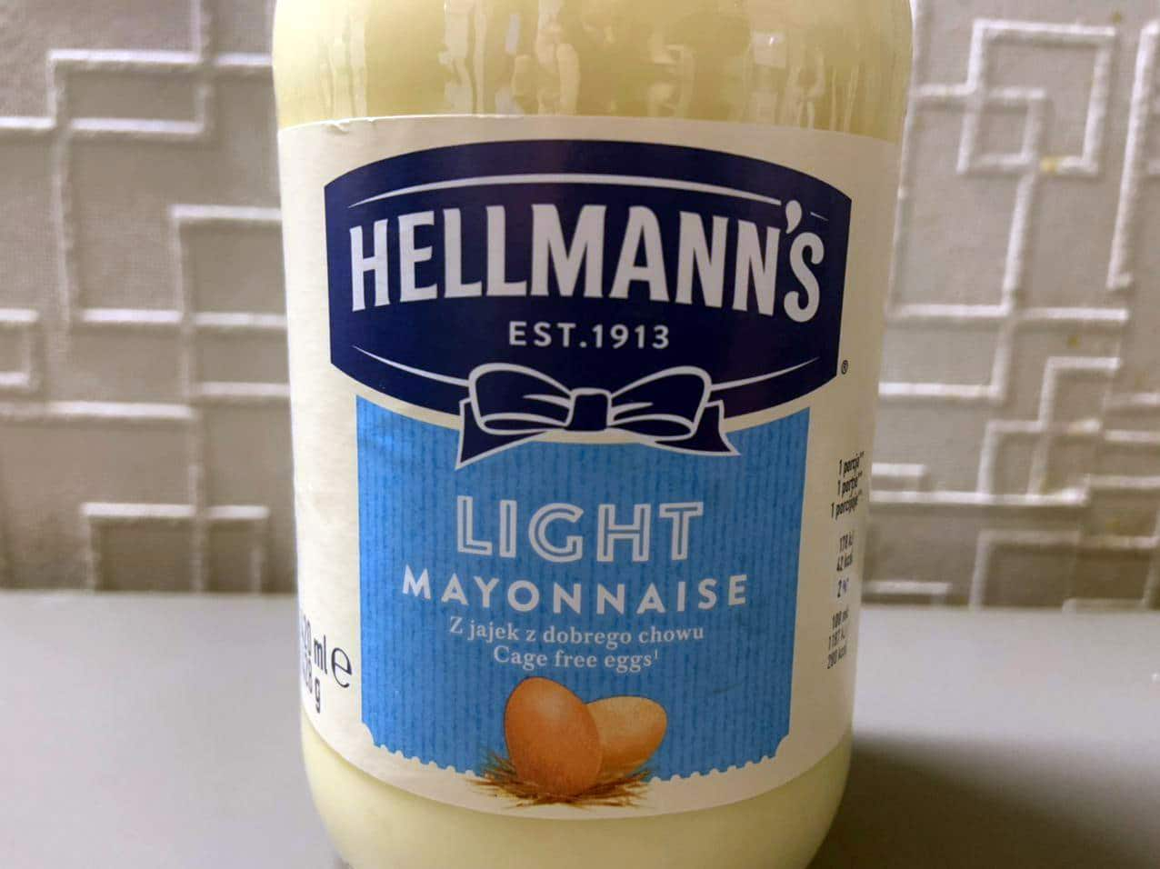 can you freeze mayonnaise