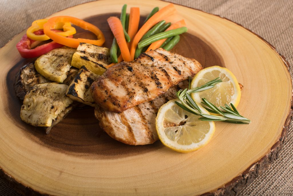 Chicken From Poultry House to Your Table. USDA Recommendations