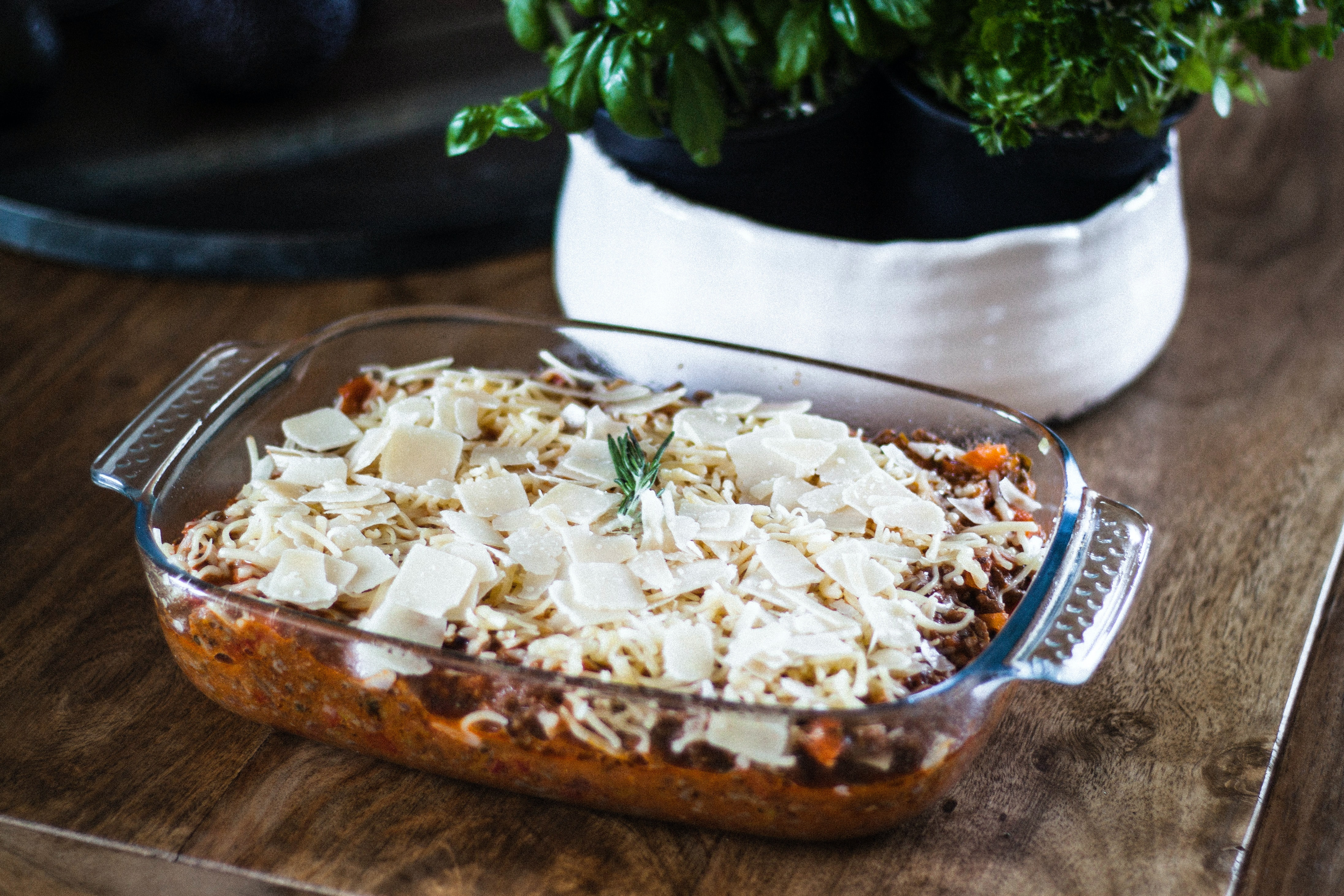 Cooking With Ricotta. Healthy Recipes For Everyone