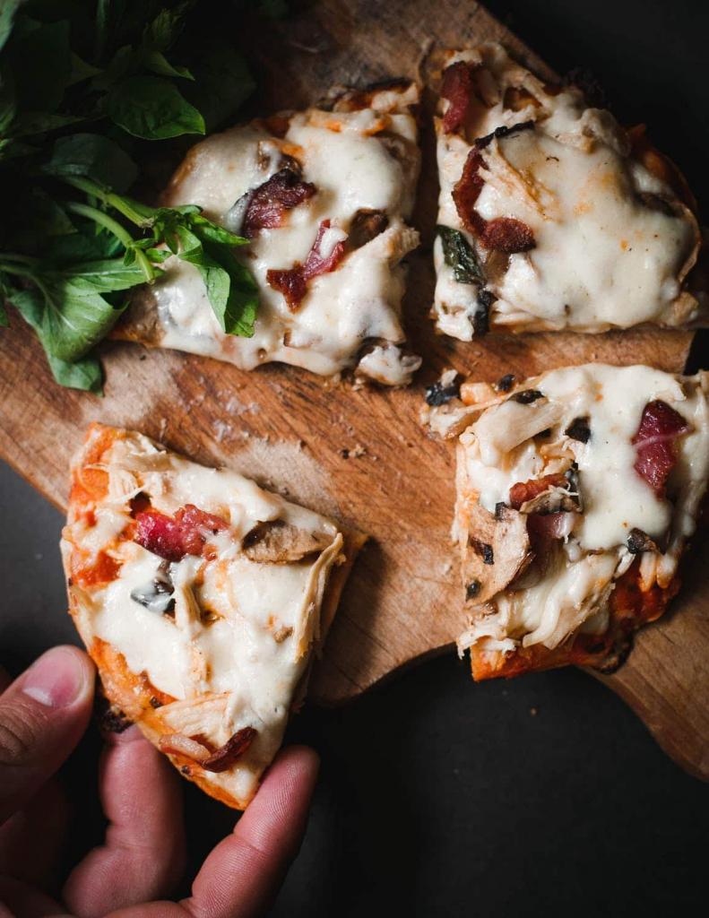 freeze mozzarella cheese