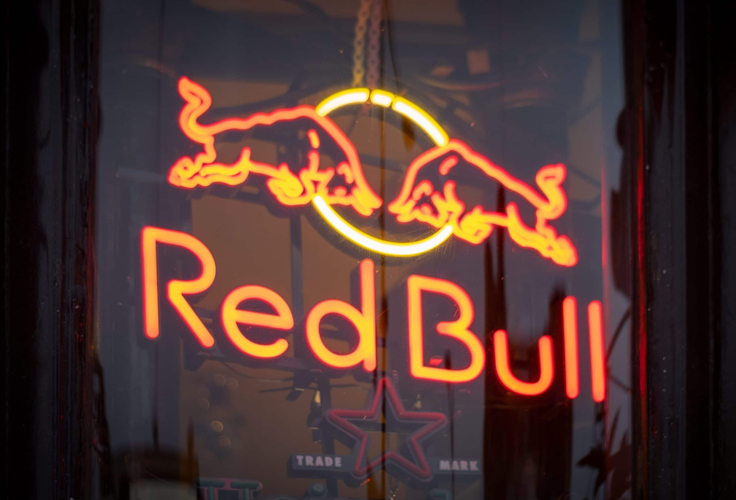 how does red bull work