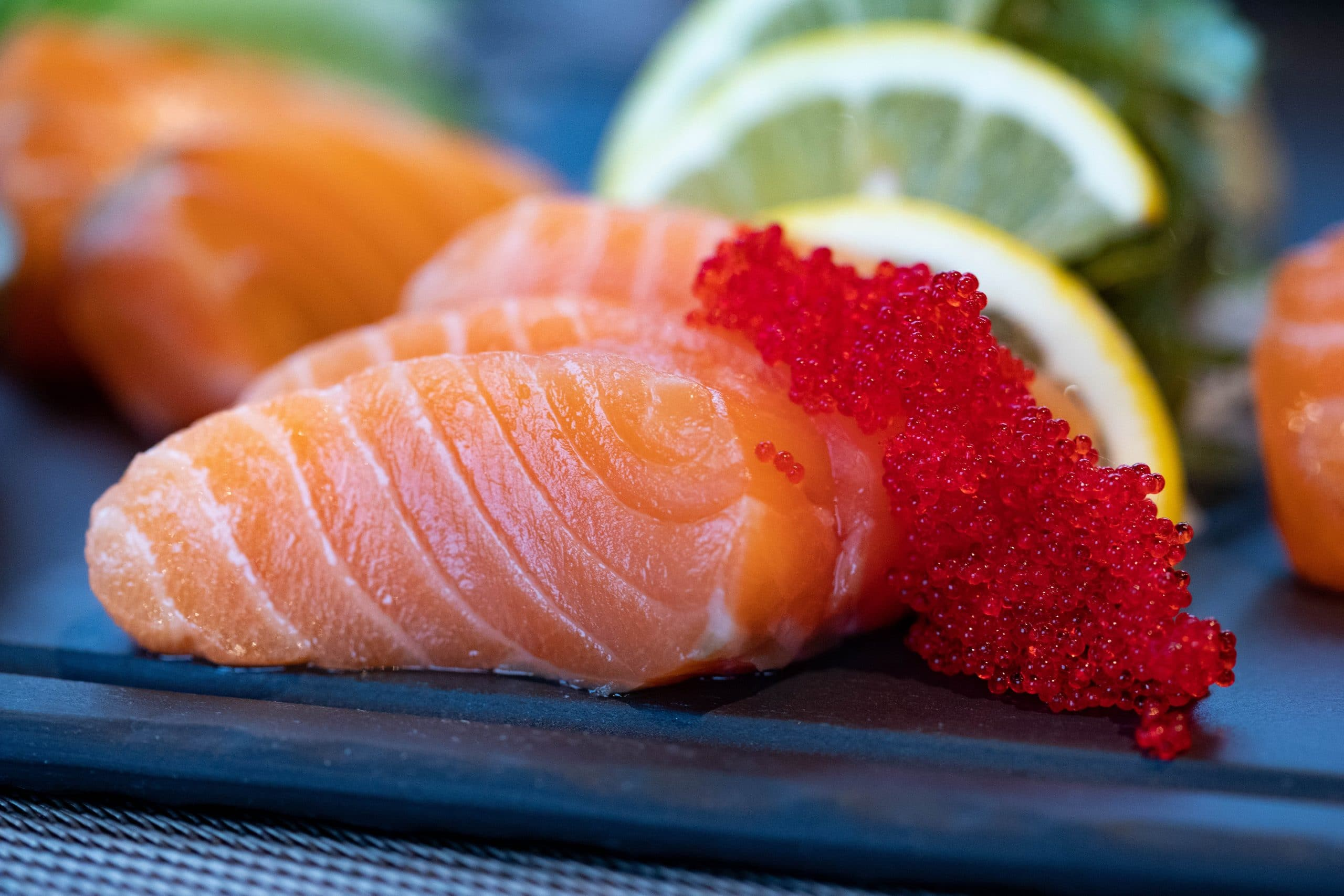 How long can smoked salmon stay in the freezer