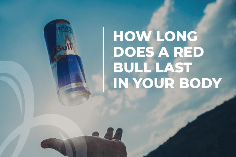 How Long Does a Red Bull Last In Your Body