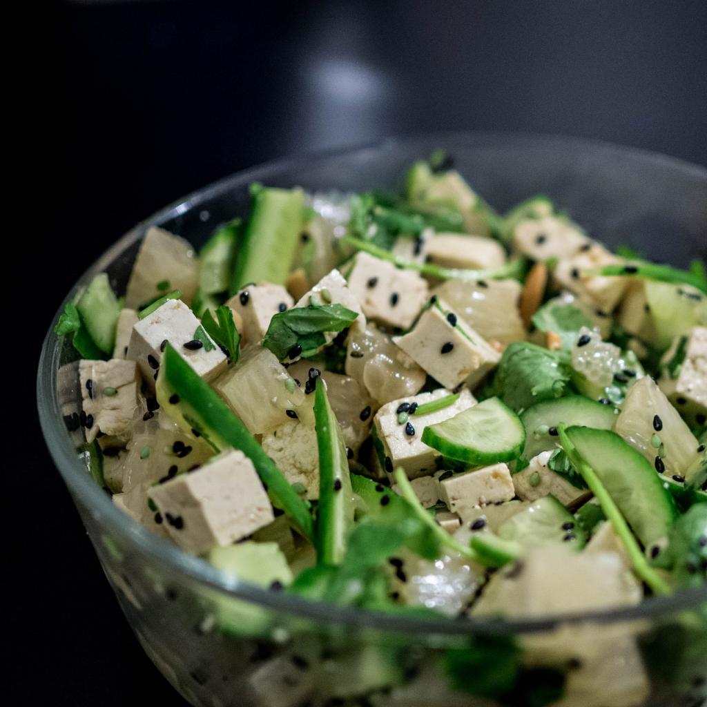 How long does tofu keep
