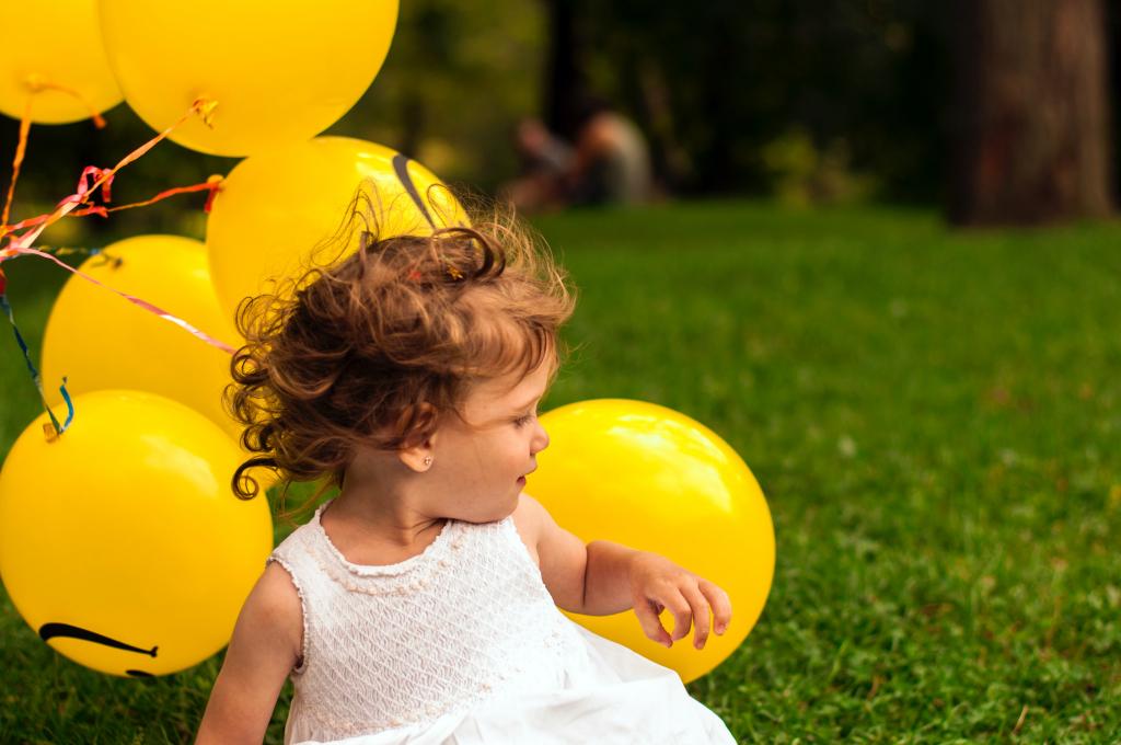 how long helium balloons last