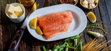 How long does salmon last