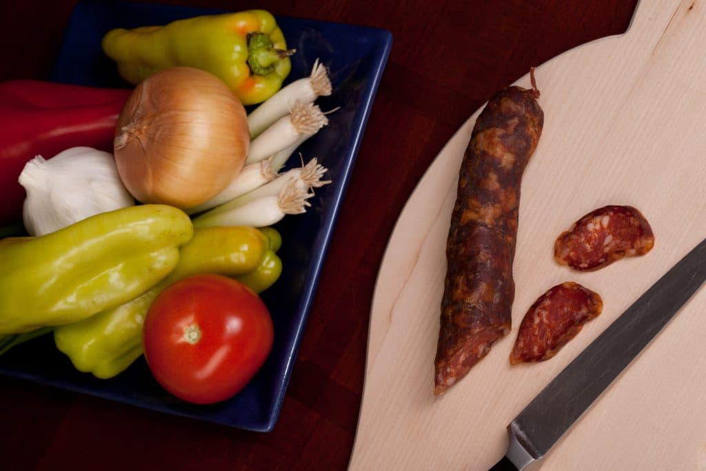 How long is cooked sausage good for