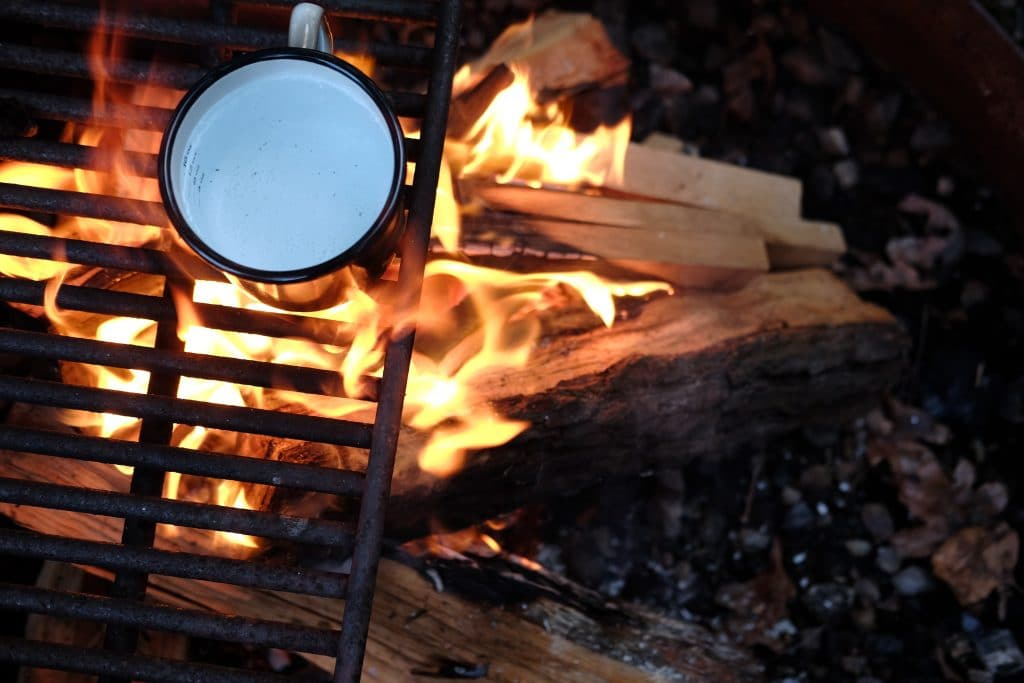 How to Care For Cast-Iron Grill Pan