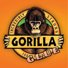 how to get gorilla glue off fingers