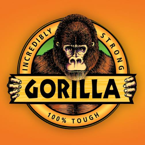 how to get gorilla glue off fingers