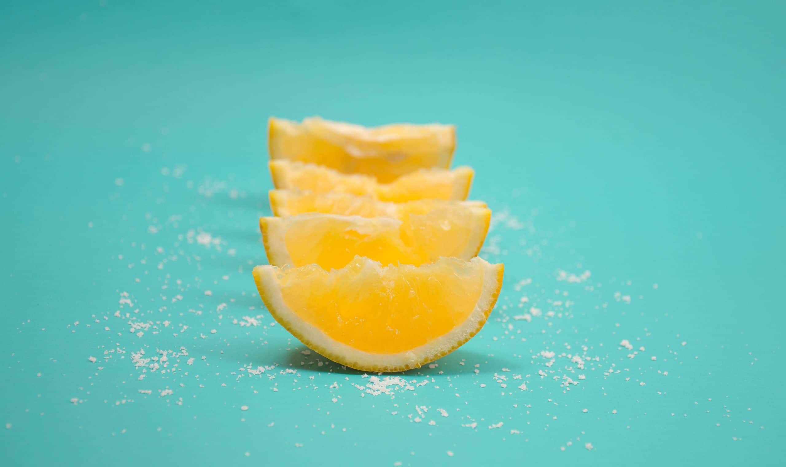 how to store fresh lemons