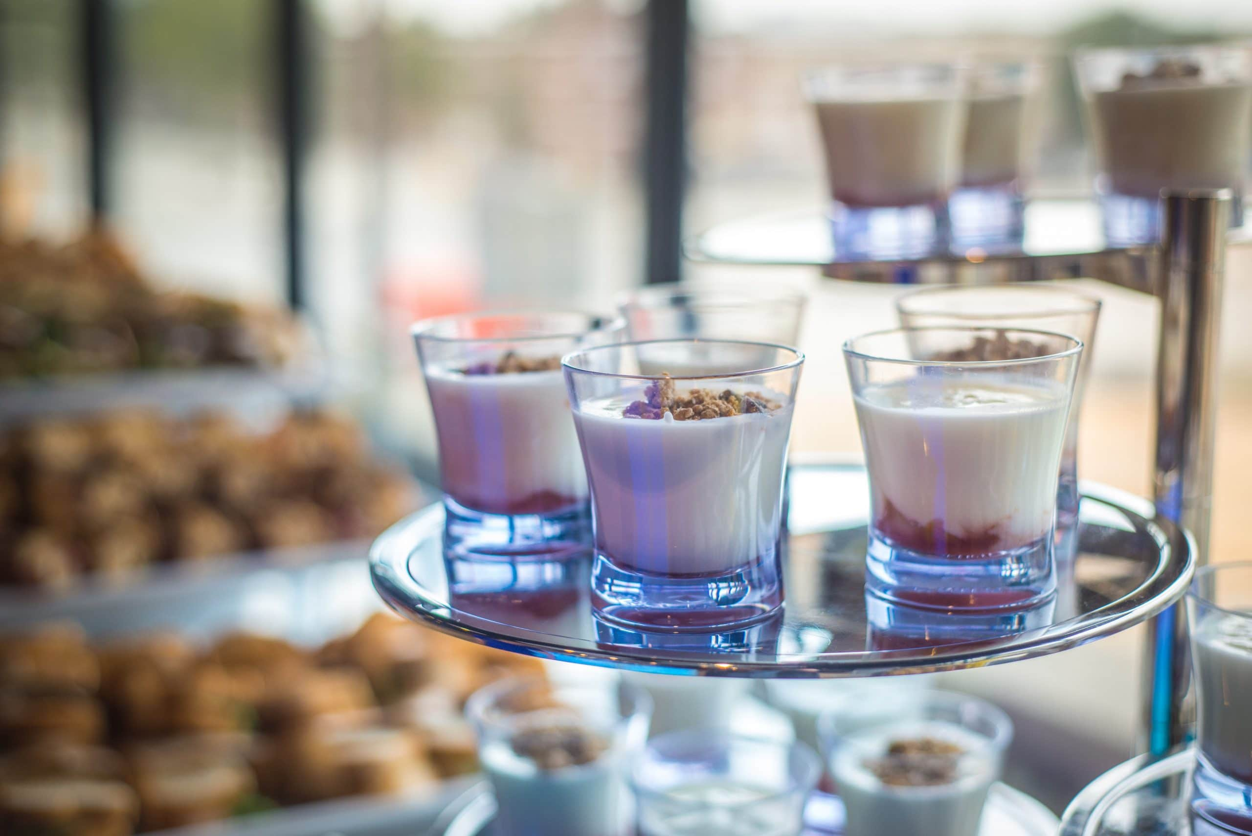 make frozen yogurt
