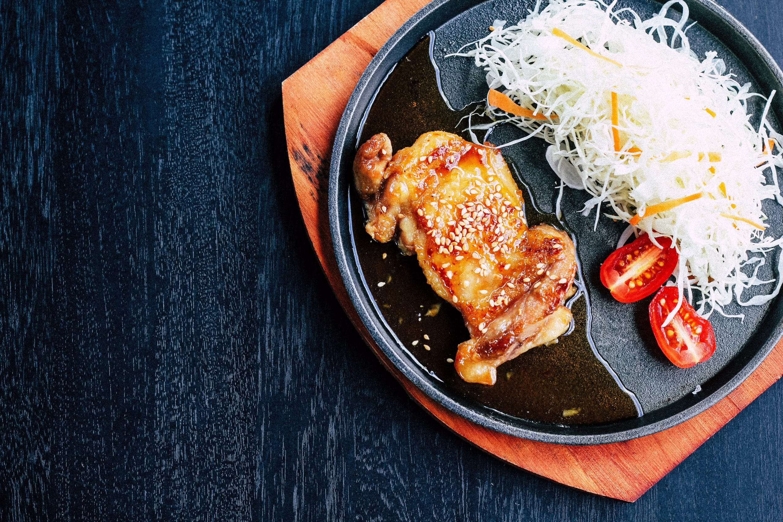 Can you thaw and refreeze chicken