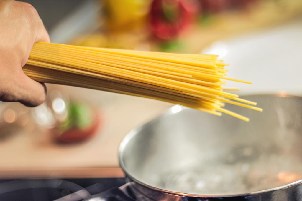 how long does spaghetti last