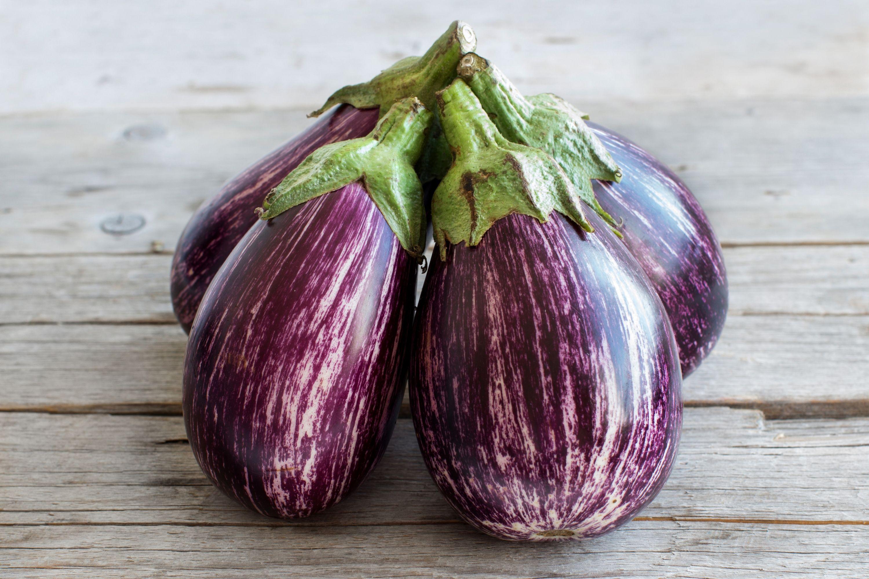 Does Eggplant Taste Like Potatoes