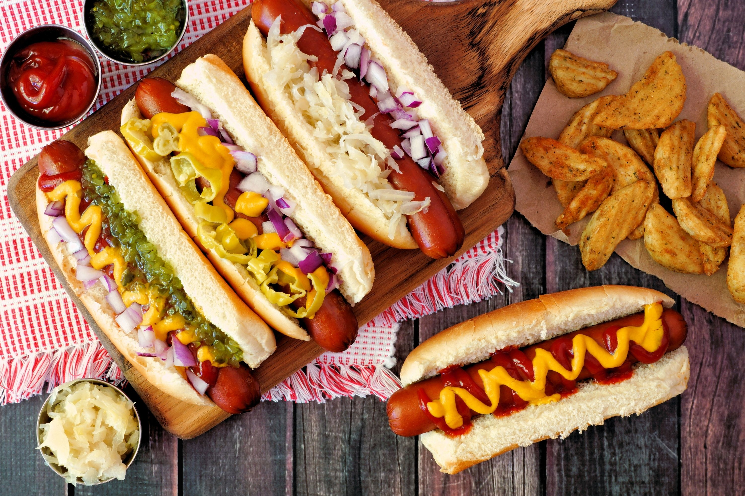 How Long Are Hot Dogs Good After the Expiration Date