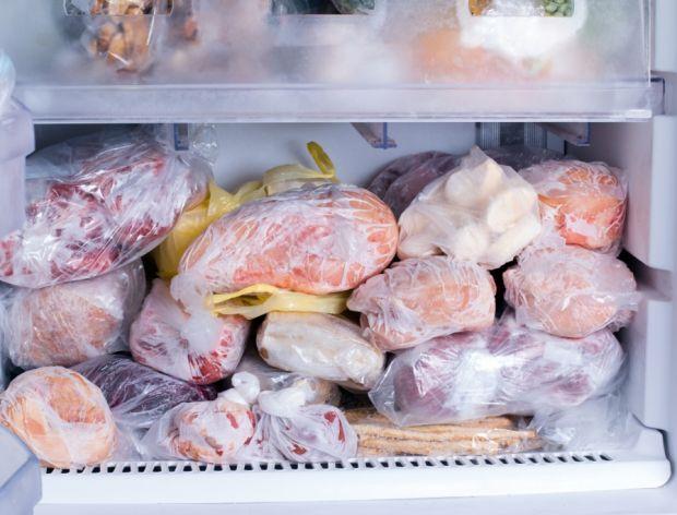 best way to freeze ham