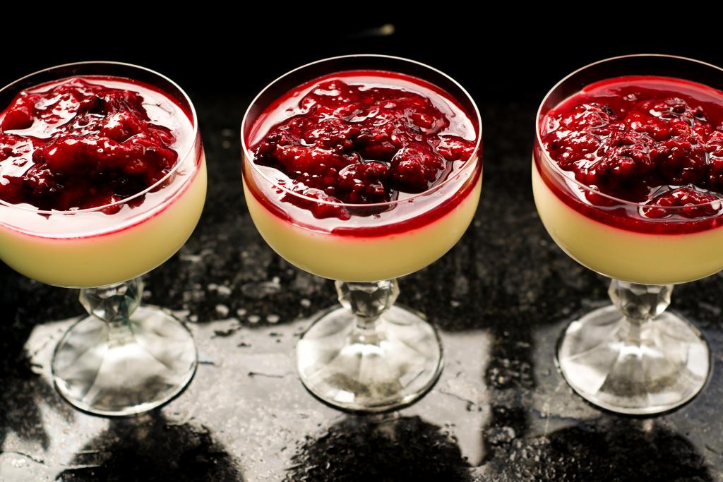 can you freeze gelatin