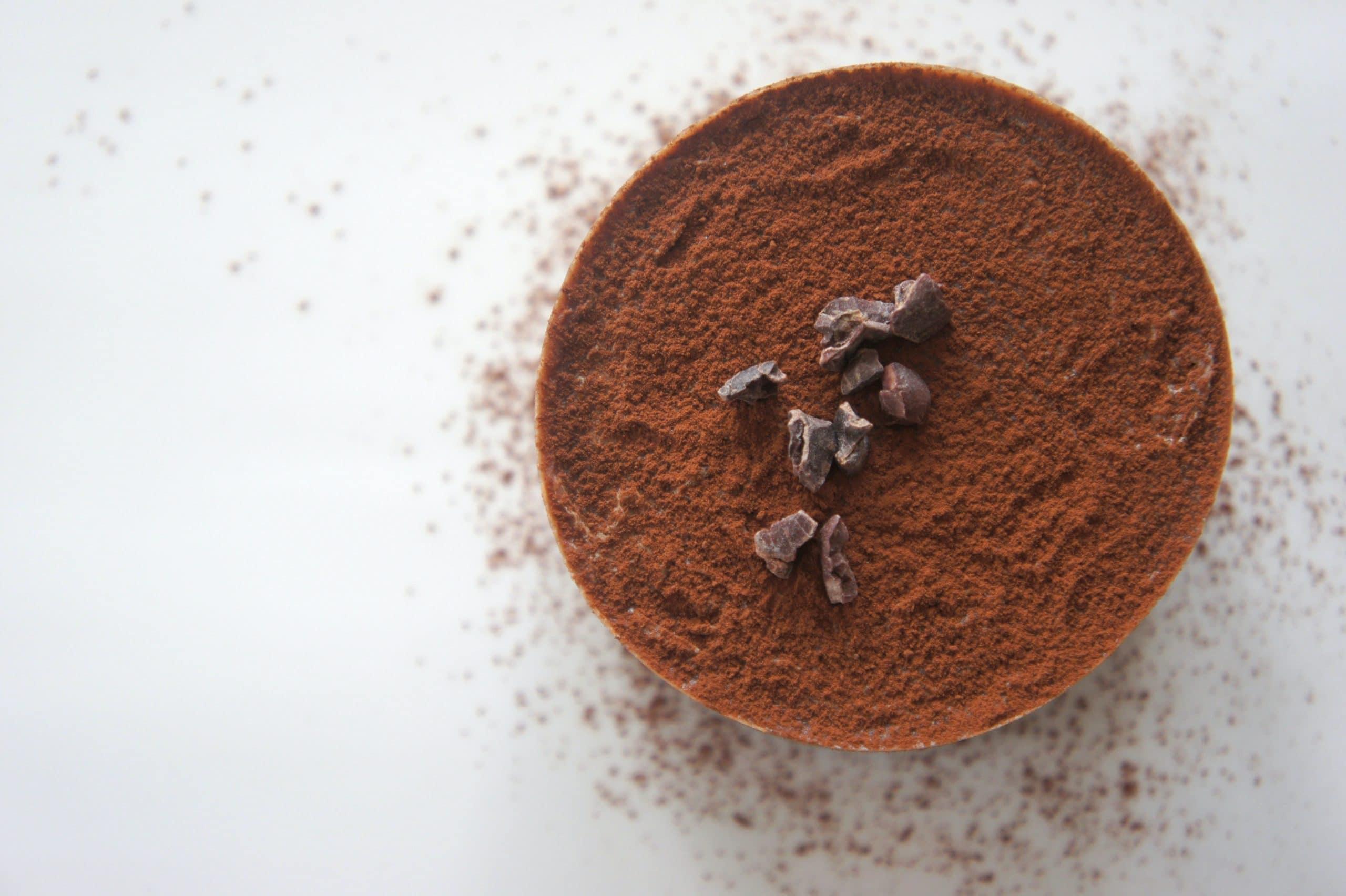 cocoa powder expiration date