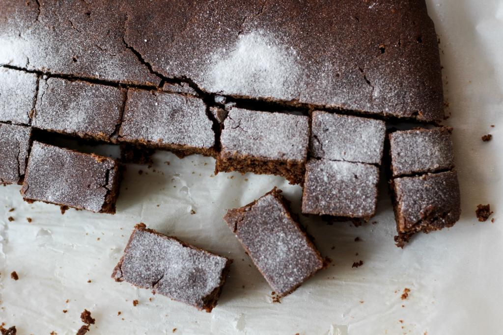 Do brownies freeze well