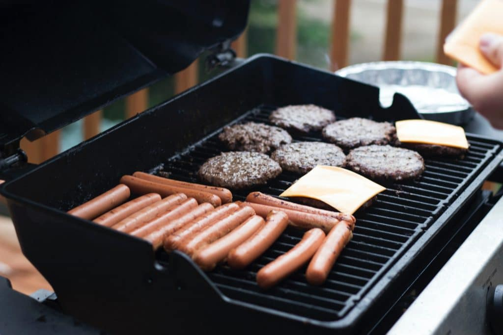 Freeze Hot Dogs