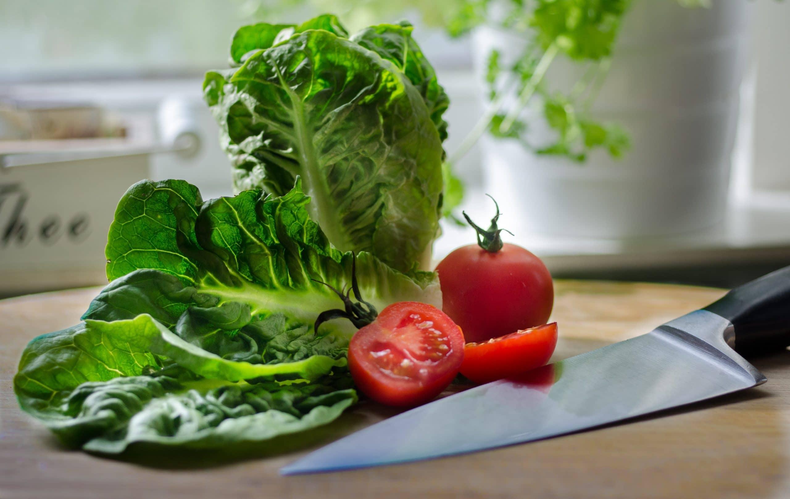 freeze salad
