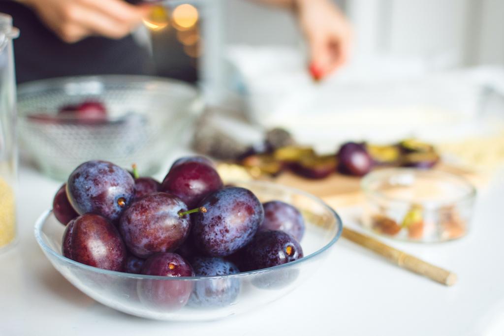 grape shelf life