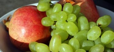 How Long Do Grapes Last In The Fridge