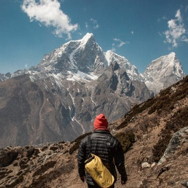 How Long Does It Take to Climb Everest