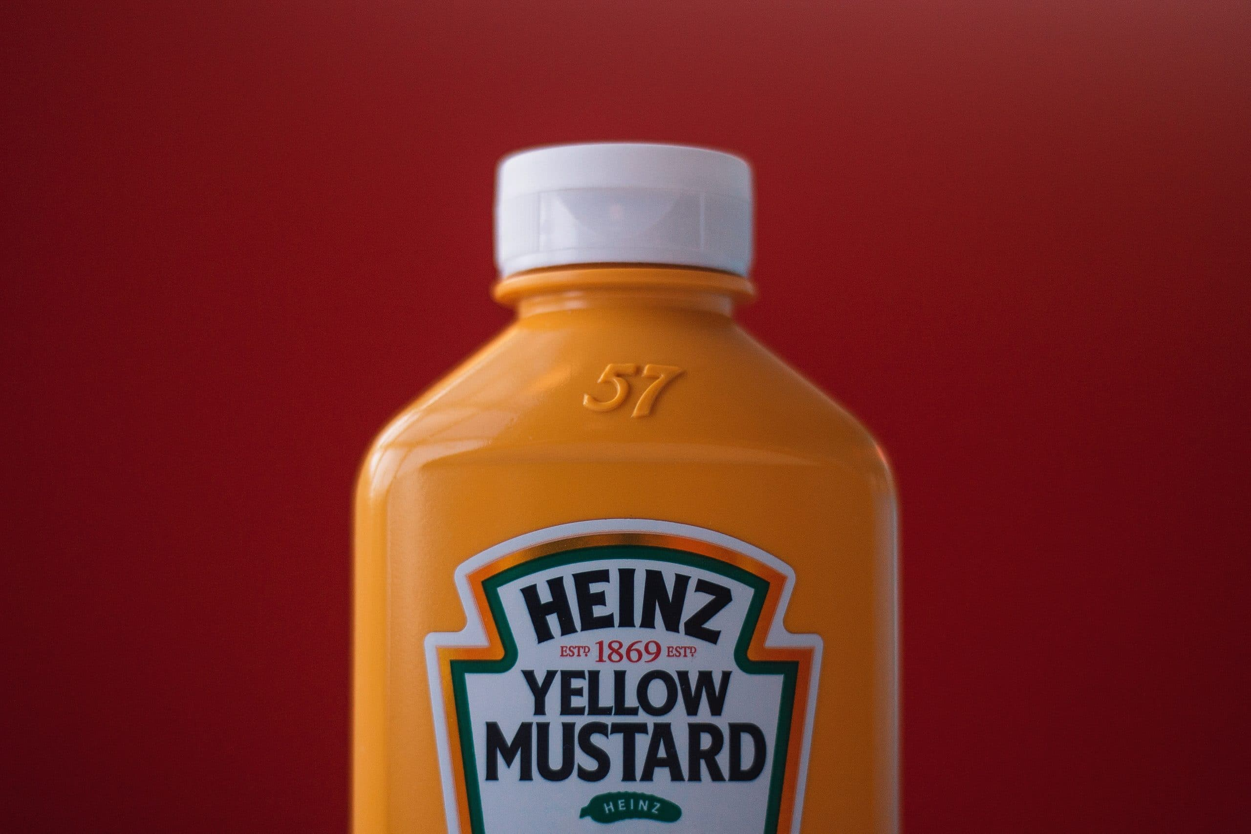 how long does mustard last