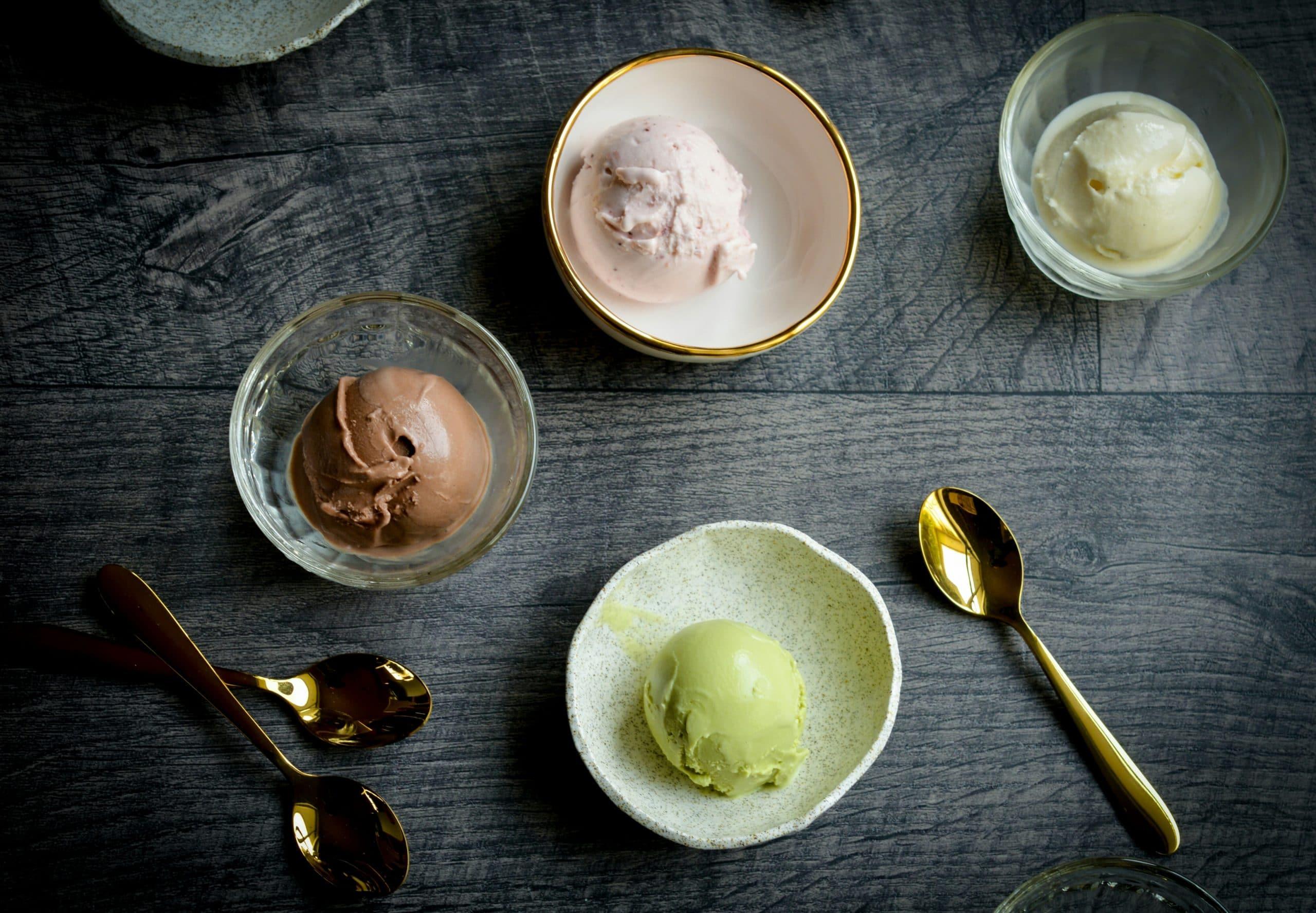 Ice Cream Shelf Life