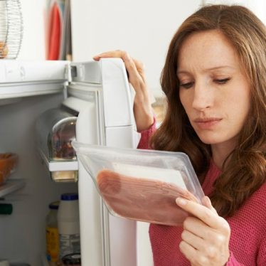Is It Safe to Eat Freezer-Burned Food