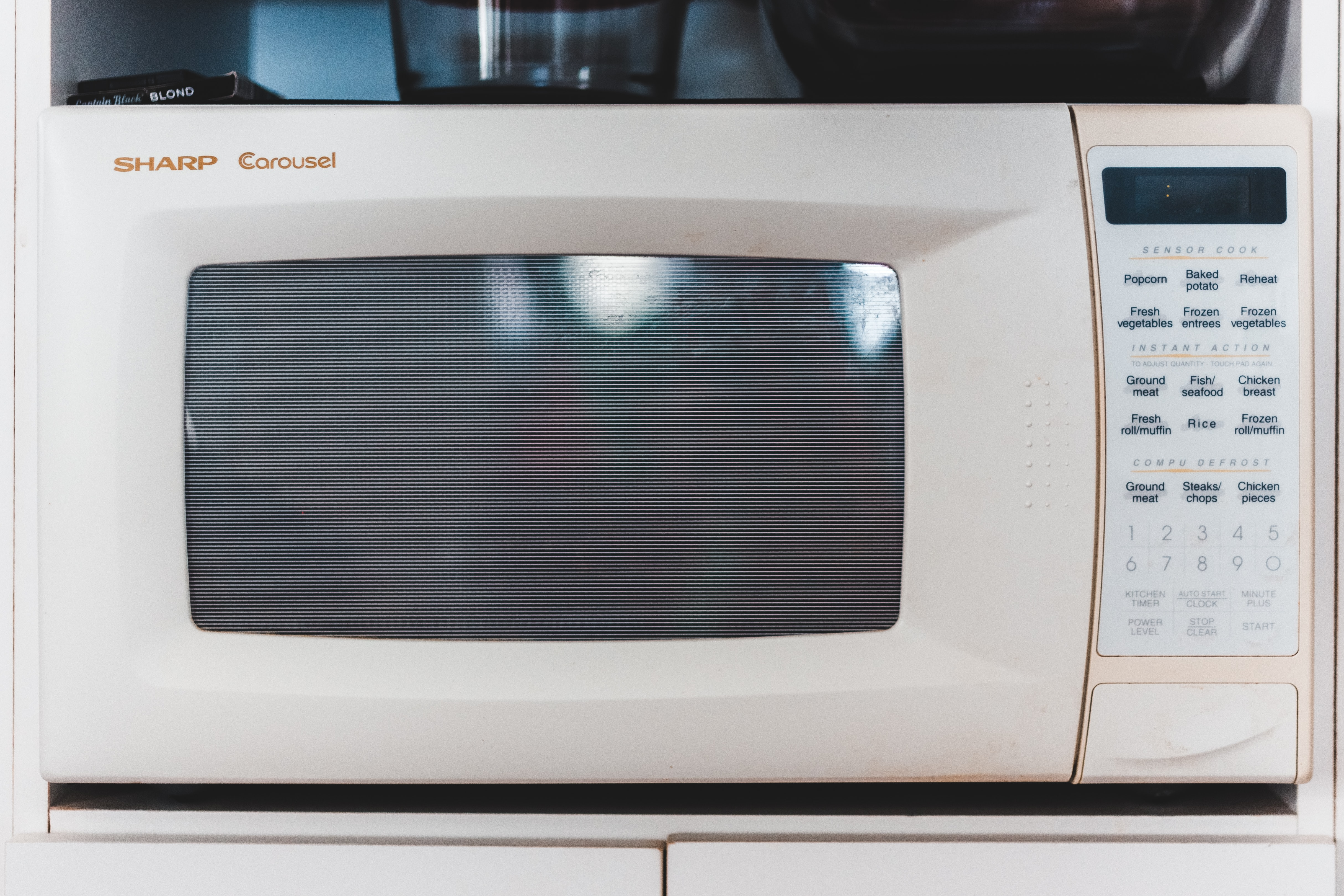 Microwave boiling