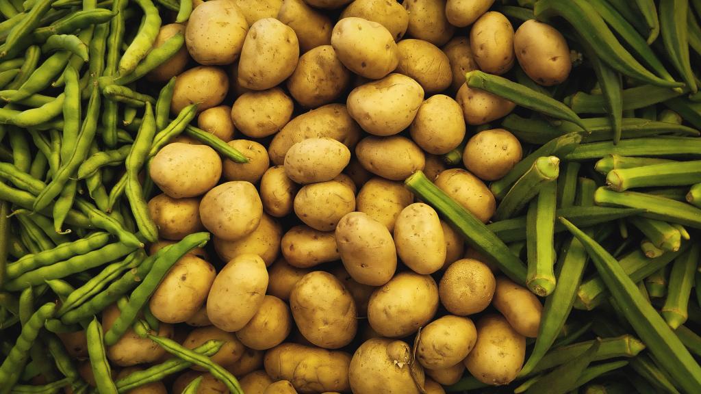 potato expiration