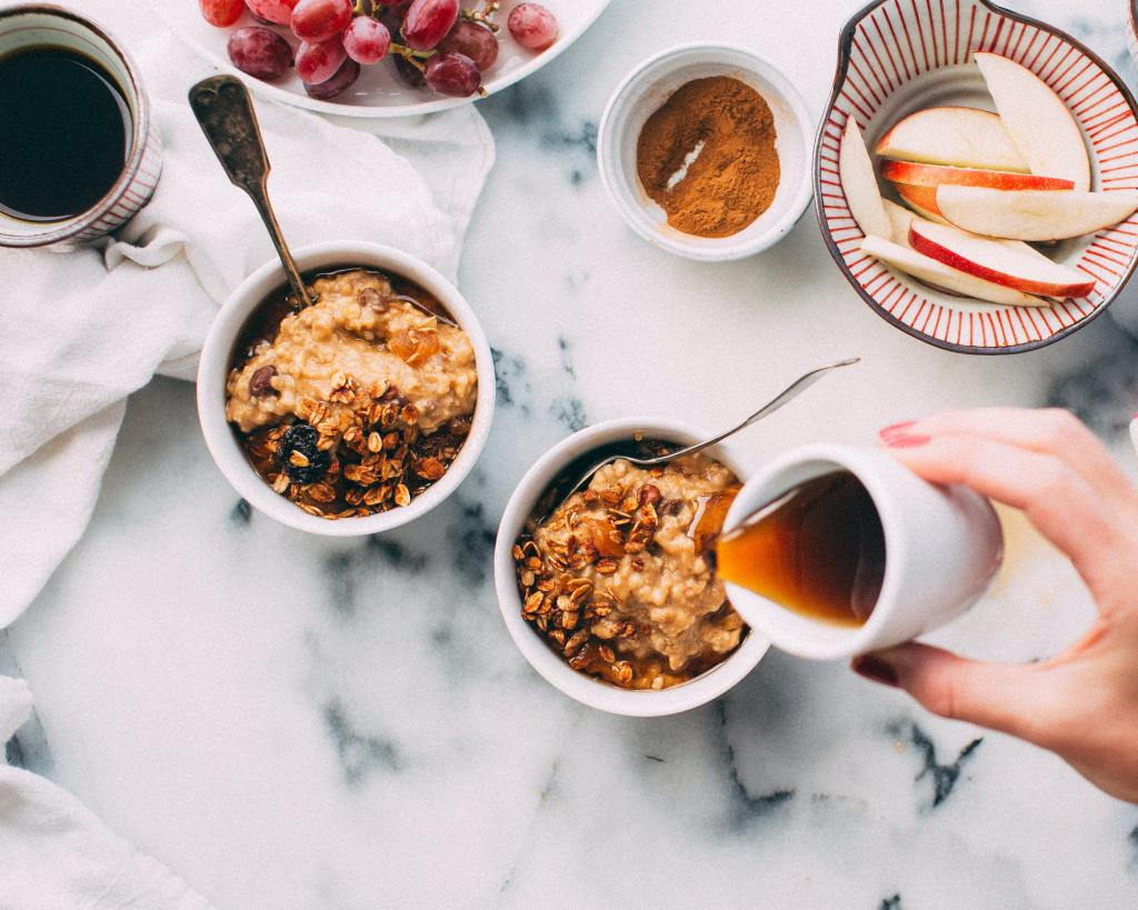 shelf life of oatmeal
