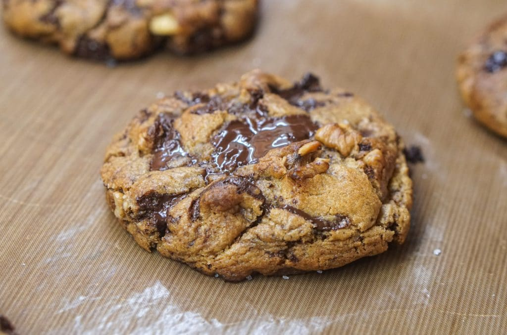 The old-fashioned simple cookie recipe
